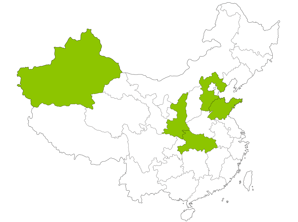 China better cotton initiative as both the worlds largest cotton producer and a major consumer of cotton china is a key country for better cotton sustainable cotton production is a gumiabroncs Images