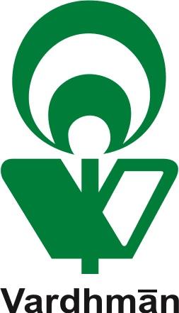 vardhman logo