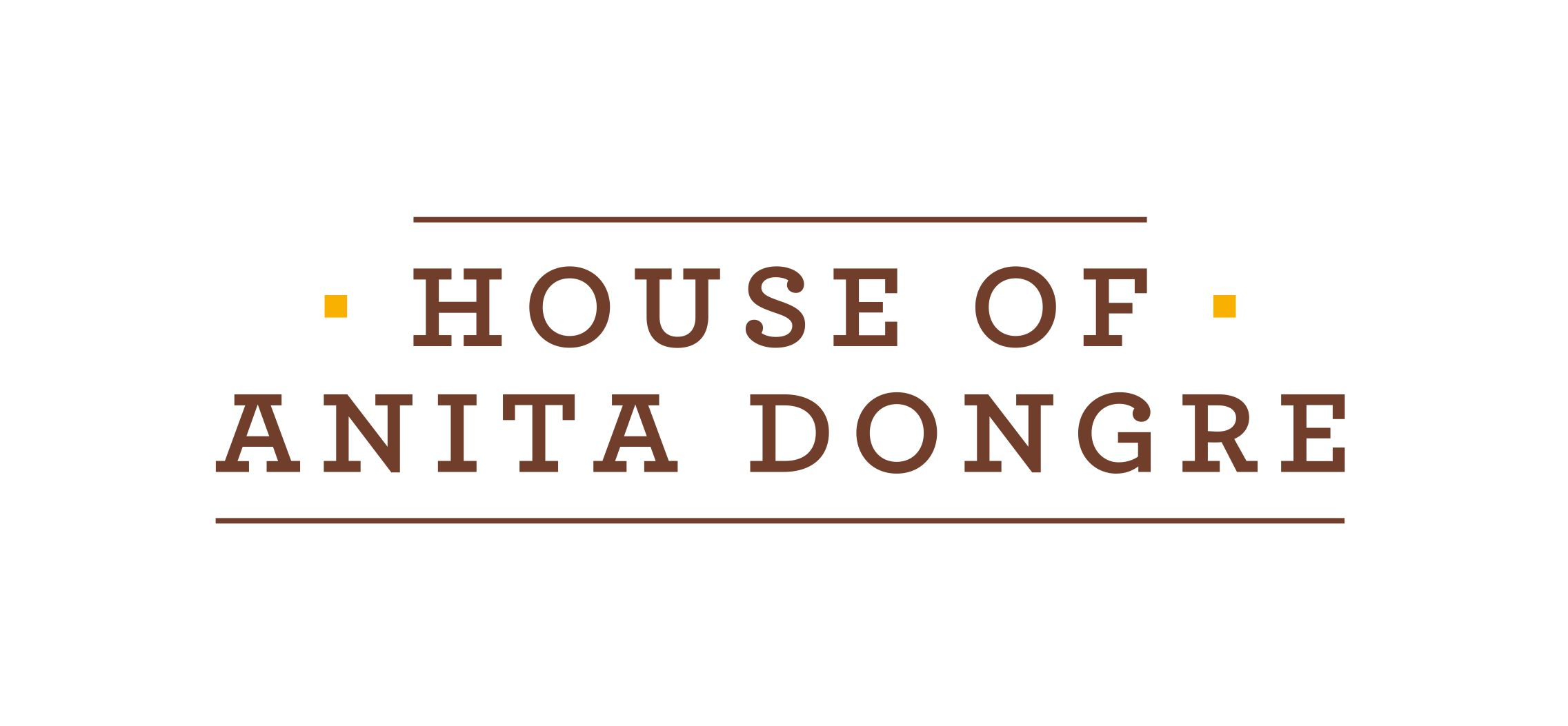House of Anita Dongre